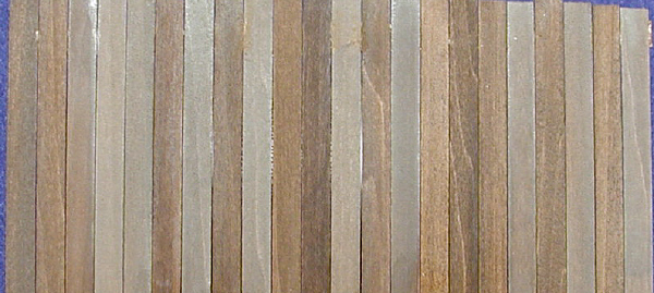 Can You Stain Driftwood Of Stain Color